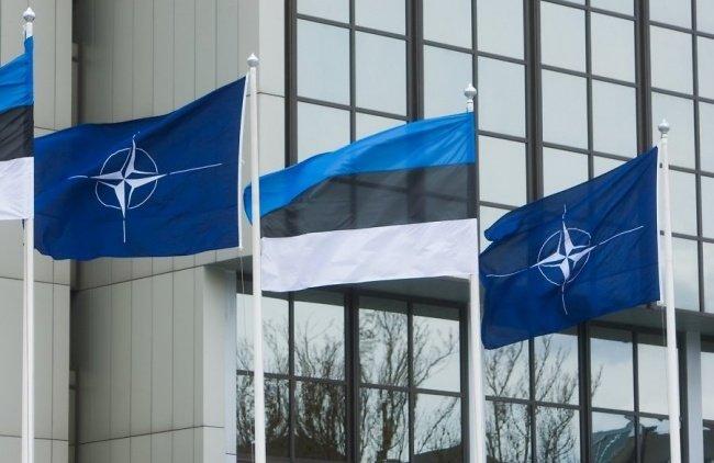 Эстония не случайно подняла вопрос об Ивангороде
