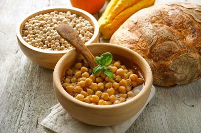 7 отличных источников растительного протеина