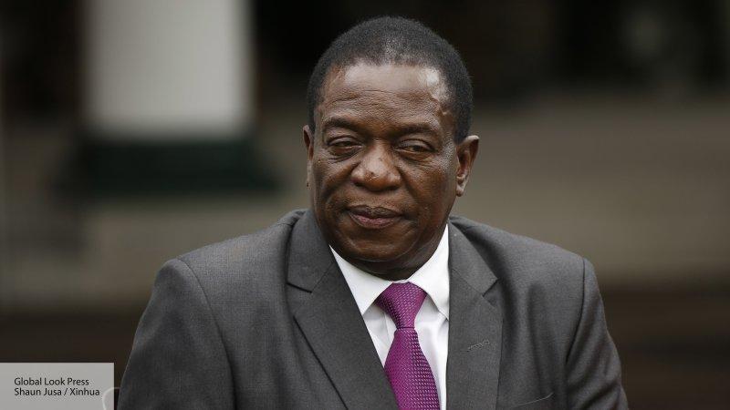 Зимбабве приглашает Россию д…