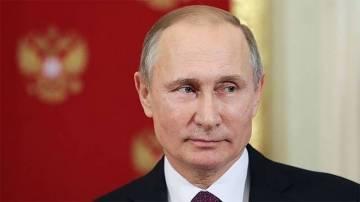 Путин перед инаугурацией зач…