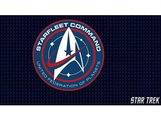 CBS News: на Марсе обнаружили логотип из сериала «Звёздный путь»