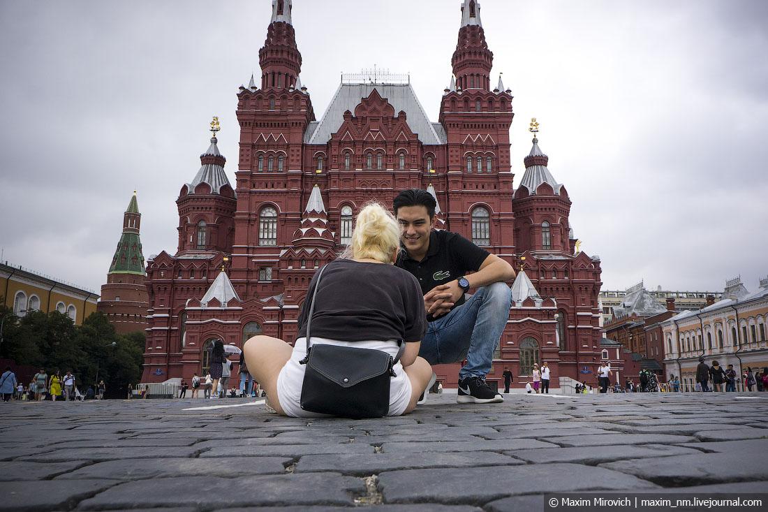 Достоинства и недостатки россиян.