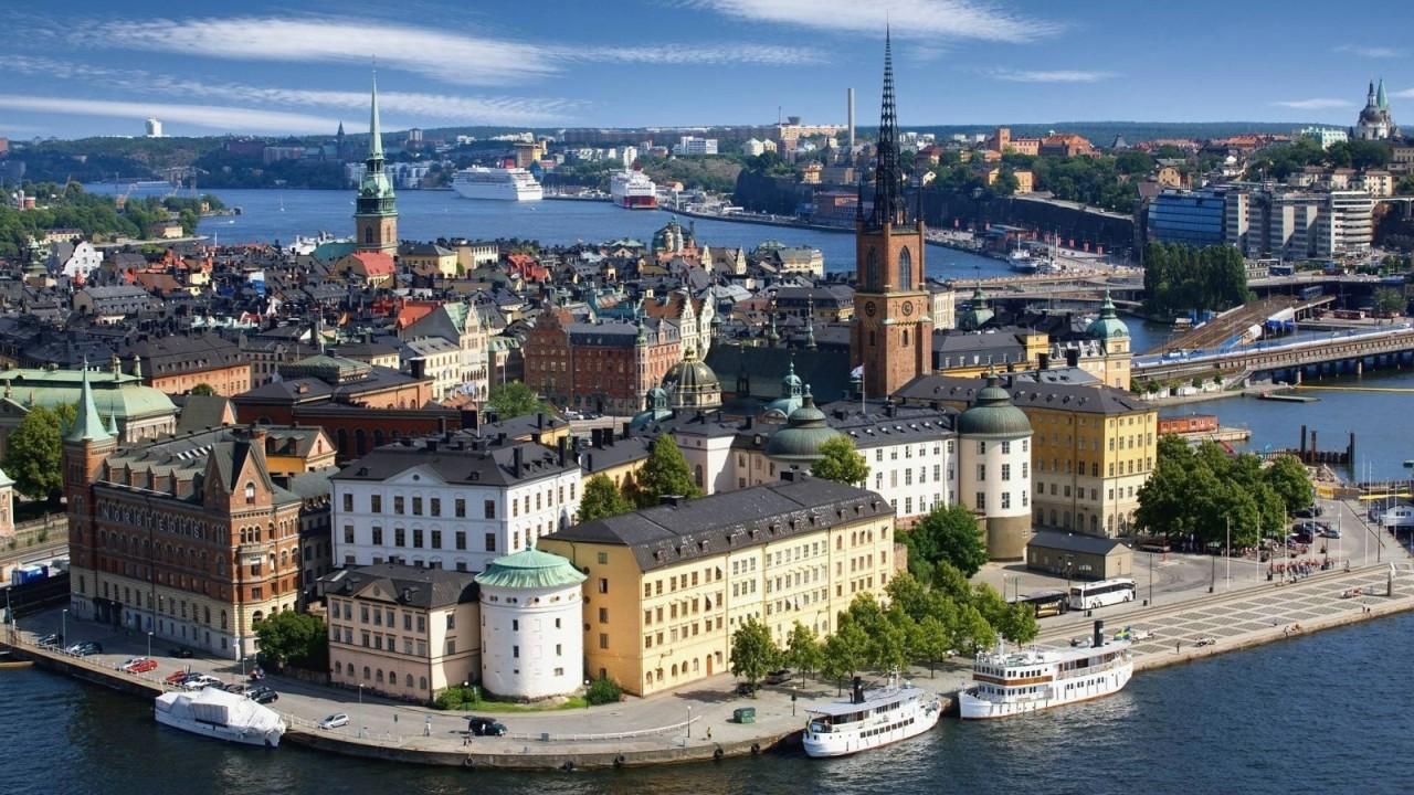Исповедь уехавшего из Швеции
