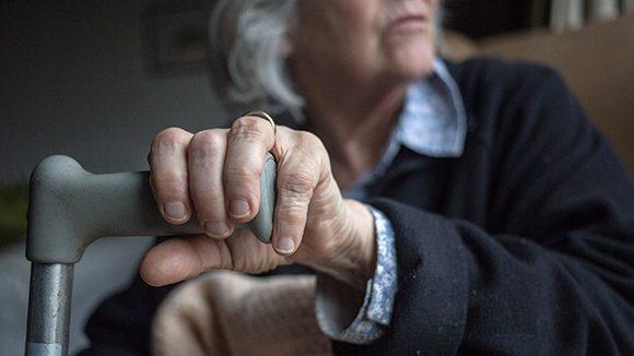 Выход на пенсию откладывается...