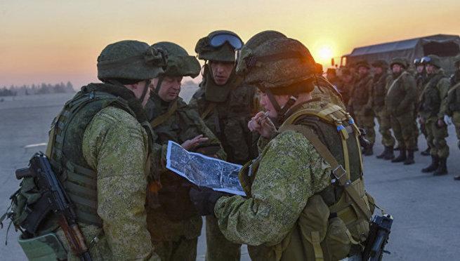 Заноза для НАТО. Чем займутся российские военные в Сирии после разгрома ИГИЛ