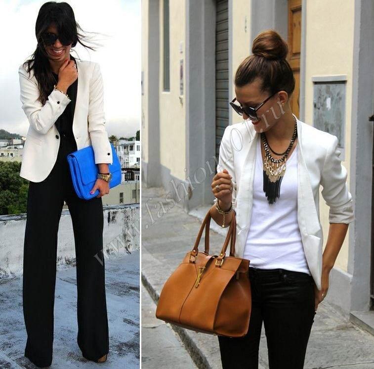 Как стильно одеваться женщине в 37 лет