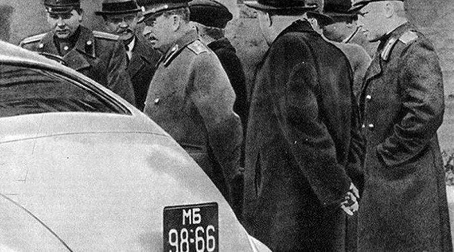 Юмор товарища Сталина, который пугал всех вокруг