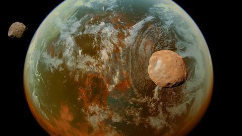 Мечты о Красной планете: почему будет тяжело терраформировать Марс