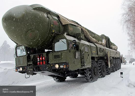 Россия не собирается отчитываться перед НАТО об «Искандерах» в Калининграде