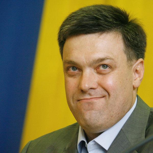 Олег Тягнибок предложил лишить ветеранов ВОВ пенсий