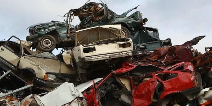 Самарский священник угнал с парковки храма 4 машины и сдал их в металлолом
