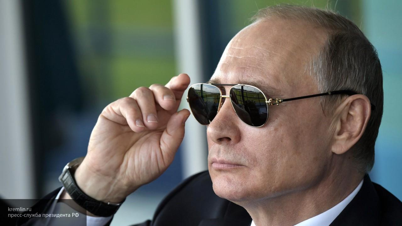 Путин рассказал об «осуждении» в отношении тех, кто уклоняется от армии