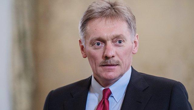 """Кремль назвал заявления о некомпетентности Трампа """"шелухой шизофренической"""""""