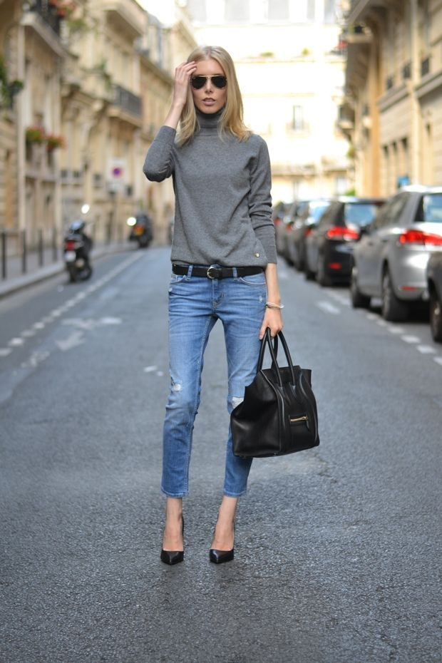 5 главных ошибок при покупке джинсов которые допускают все женщины