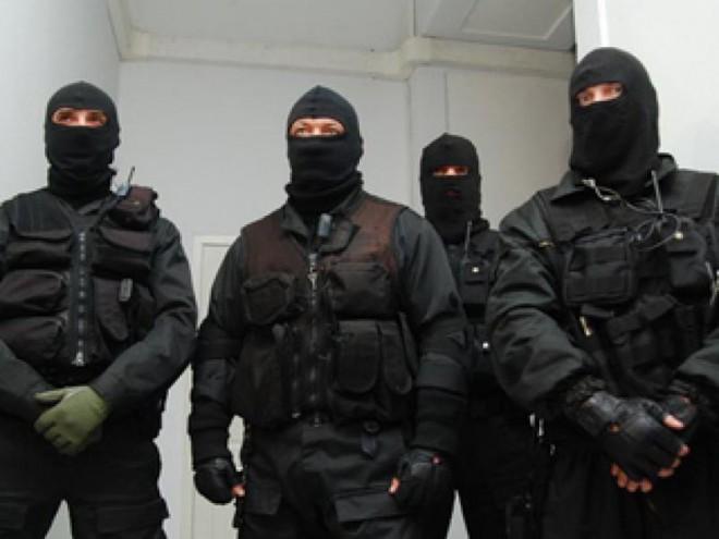Отбор в СОБР: боевой экзамен спецназа