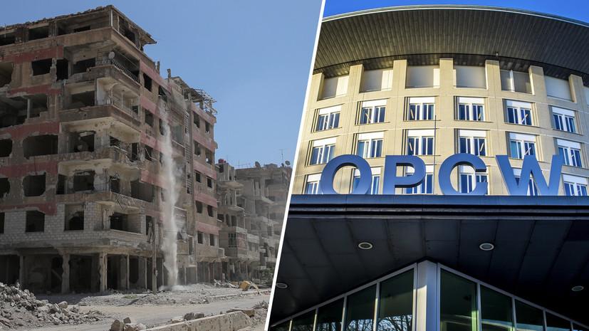 Последние новости Сирии. Сегодня 12 марта 2019