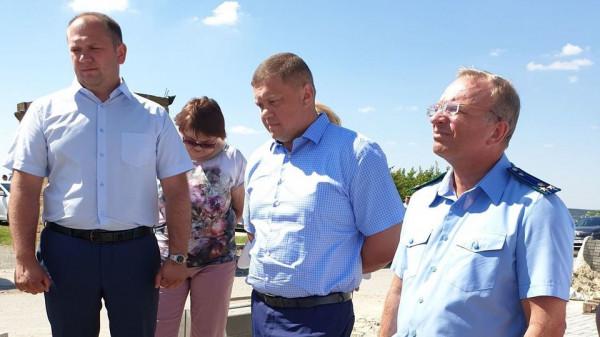 Евгений Кабанов принял участ…