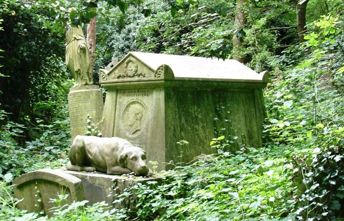 «Memento mori»: самые знаменитые и красивые кладбища мира, на которых можно прикоснуться к вечности
