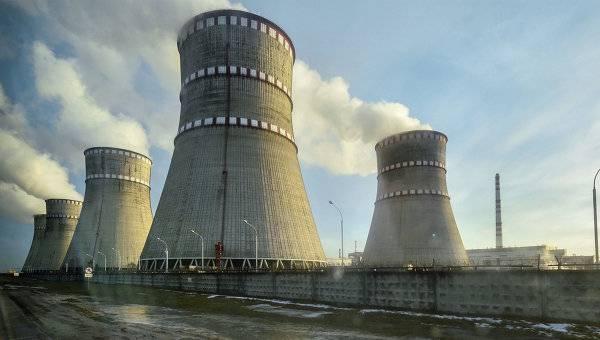 Россия оставила за собой доминирование в атомной энергетике Украины