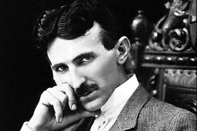 Никола Тесла - величайший безумный ученый в истории