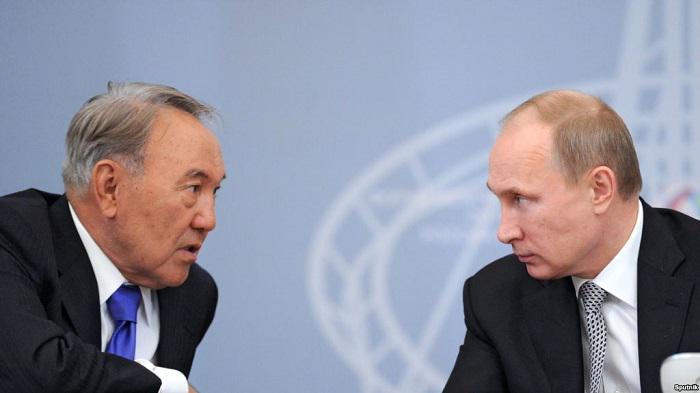 Цена, которую пришлось заплатить Казахстану за разморозку 22 млрд. долларов оказалась необычайно высокой