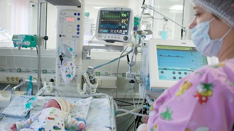Большинство россиян отказалось от рождения детей