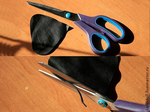 как сделать шнурок из обрезков кожи (2) (500x375, 296Kb)