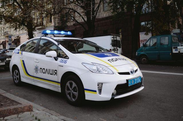 Полиция Украина начала набор патрульных для Крыма