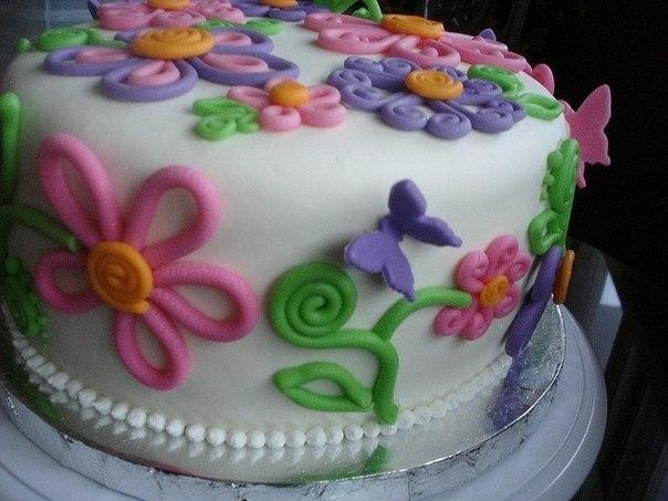 Торт своими руками рецепт с фото
