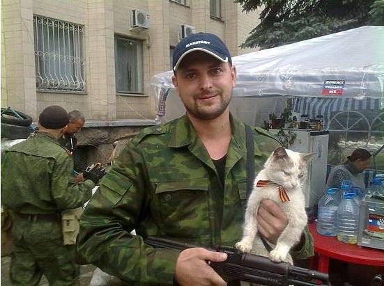 В Херсоне дали 5 лет тюрьмы военкору из ЛНР и автору «ПолитНавигатора»
