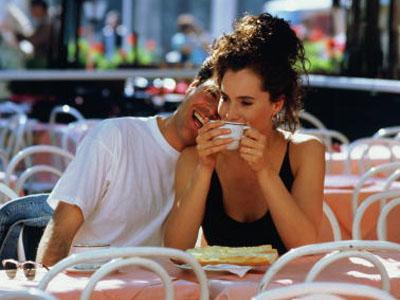 Романтика. Как добавить её в отношения?