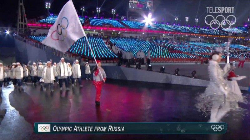Чихать мне на Олимпиаду и хв…