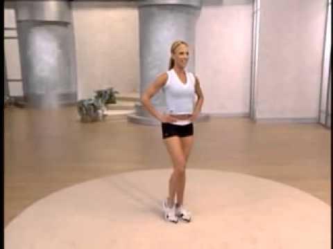 Упражнения для бедер | http://legmagic-pro.com.ua/
