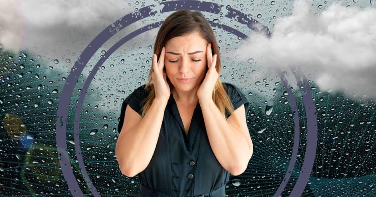 Как без таблеток избавиться от головной боли: советы доктора метеозависимым людям