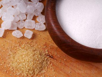 История сахара