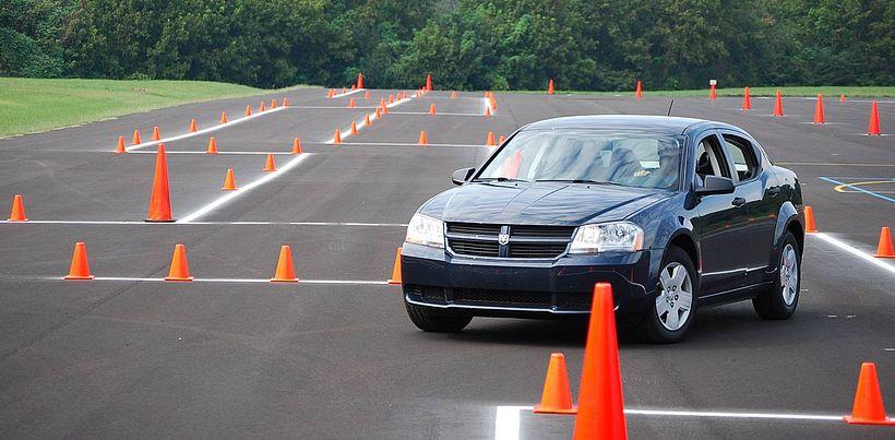 Порядок обучения водителей в автошколах будет изменён
