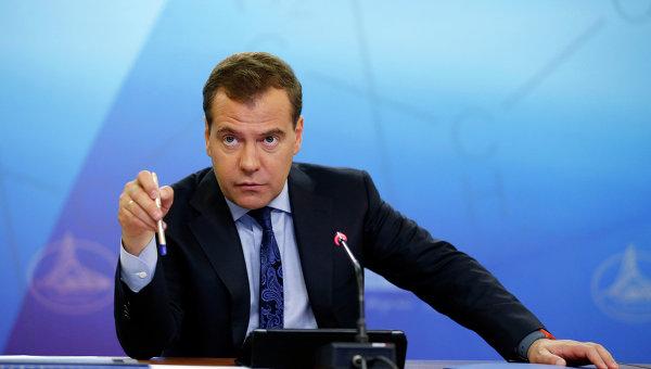 Медведев назвал регион с самой высокой безработицей в стране