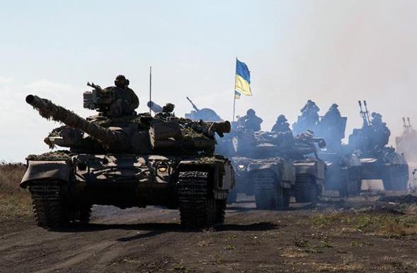 Прозрела даже ОБСЕ: Киев иде…