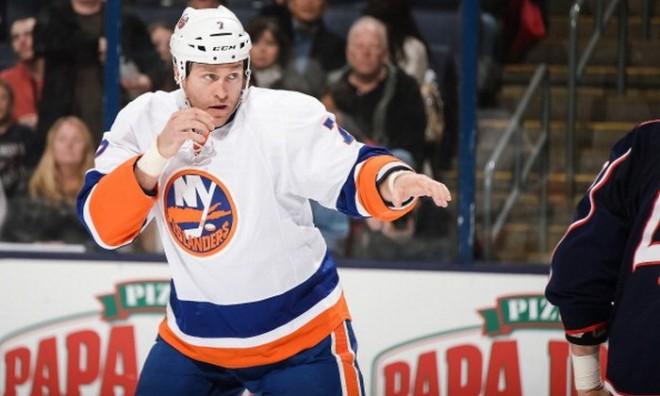 Хоккейные вышибалы: бойцы на льду