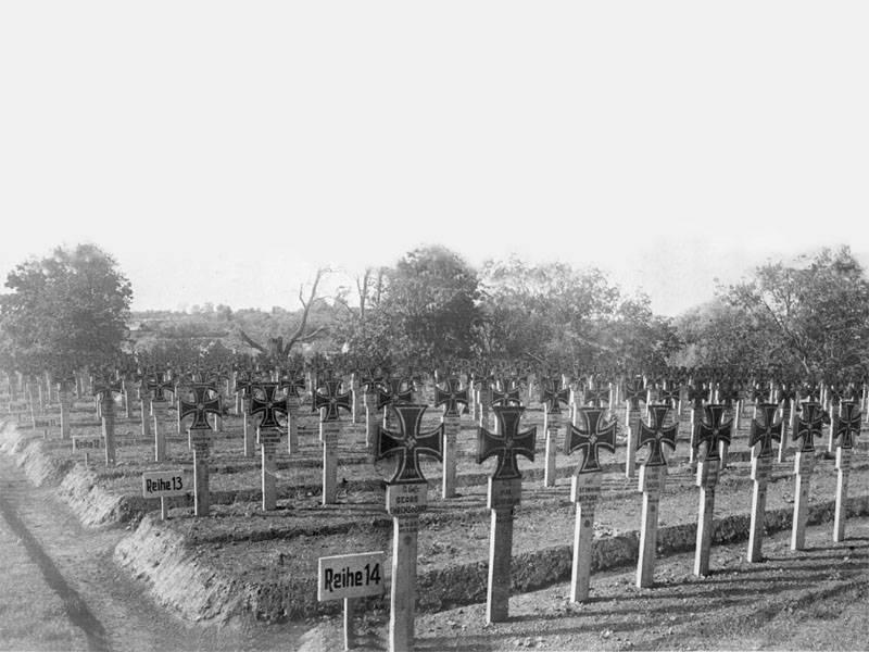 Тайна немецких потерь во Второй мировой войне. Часть II. Про Кривошеева