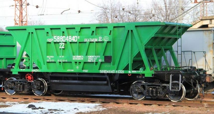 Украина в истерике обивает пороги ВТО: заставьте русских покупать вагоны!