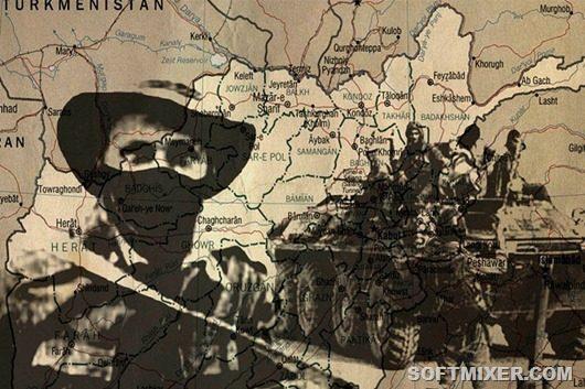 Секретные операции Советского Генштаба