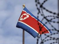 Эмиграция по-северокорейски: опубликовано видео стрельбы по бегущему из КНДР солдату