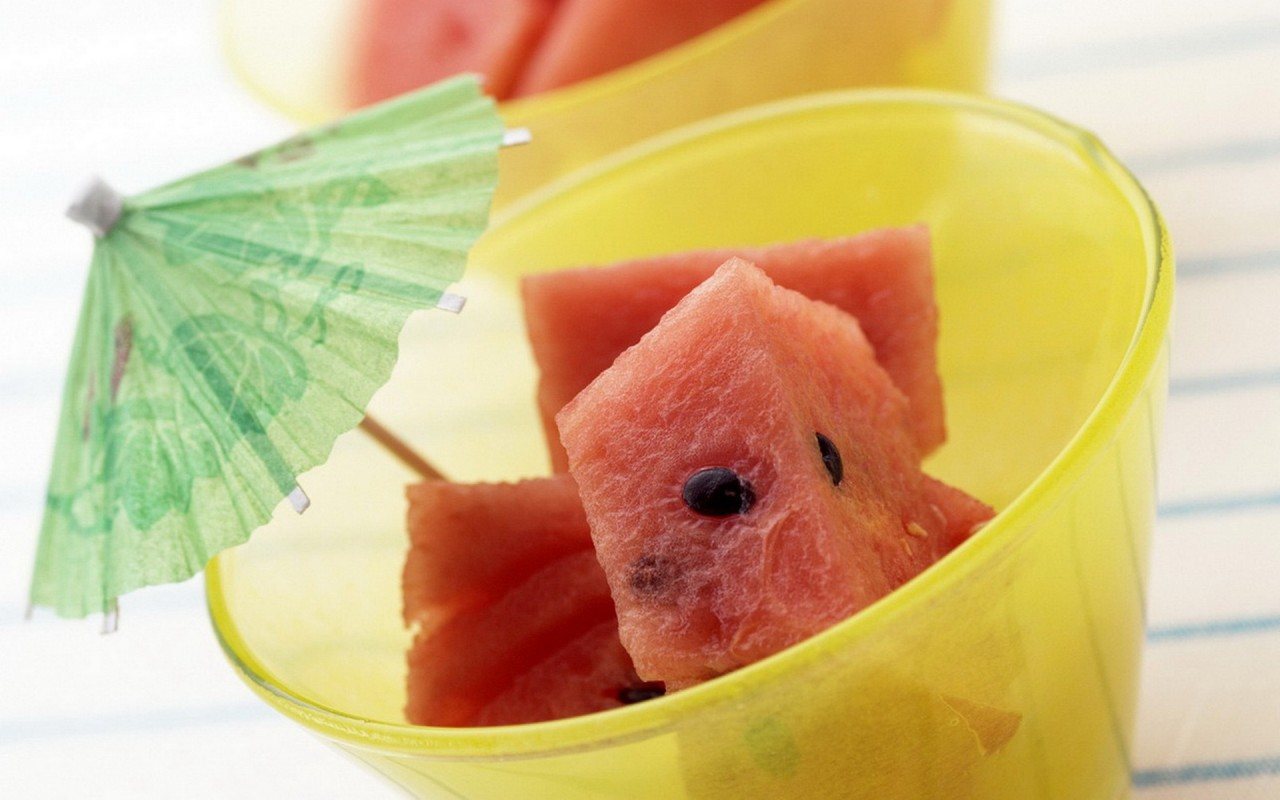 3. Отличная возможность похудеть. Почему арбуз полезен - 5 причин к употреблению