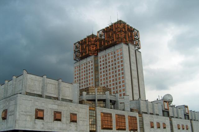 РАН просит дополнительный миллиард рублей в 2019 году