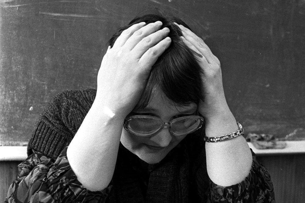 Чем закончится схватка между учителями и учениками