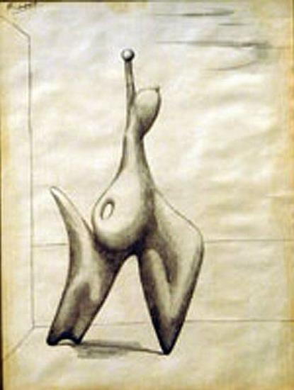 Пабло Пикассо. Купальщицы. 1921 год