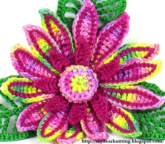 Красивые цветочки лилии