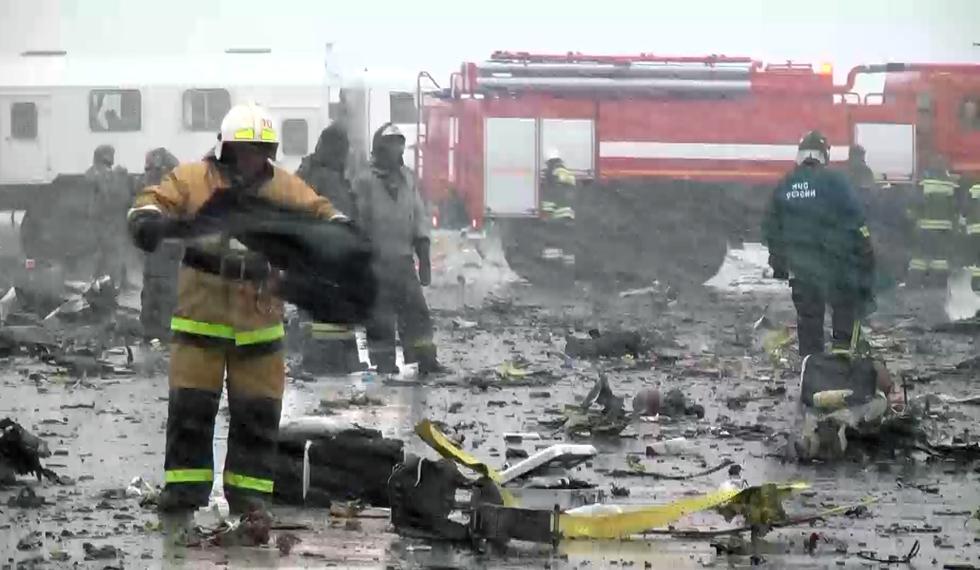 Во сколько страны оценивают жизнь погибших в авиакатастрофах