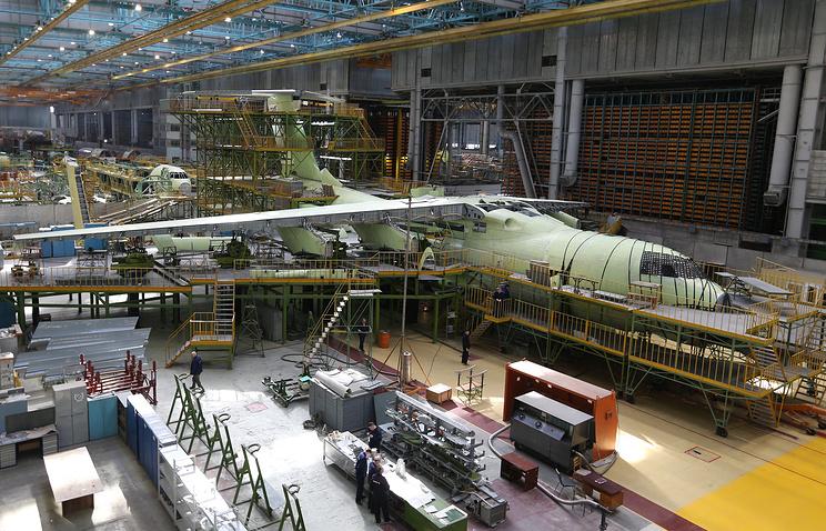 Правительство РФ учредило Авиационную коллегию